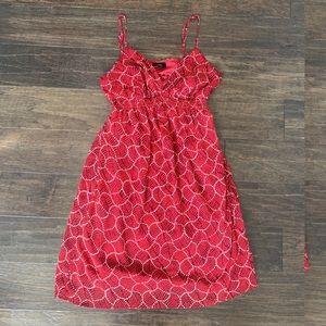 Mossimo spaghetti strap dress